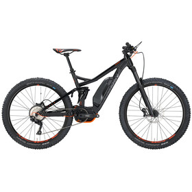 Conway eWME 327 E-MTB Full Suspension black
